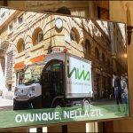 """Nasce a Genova """"INVIA"""", il sistema di trasporto eco-compatibile, leggero e smart"""